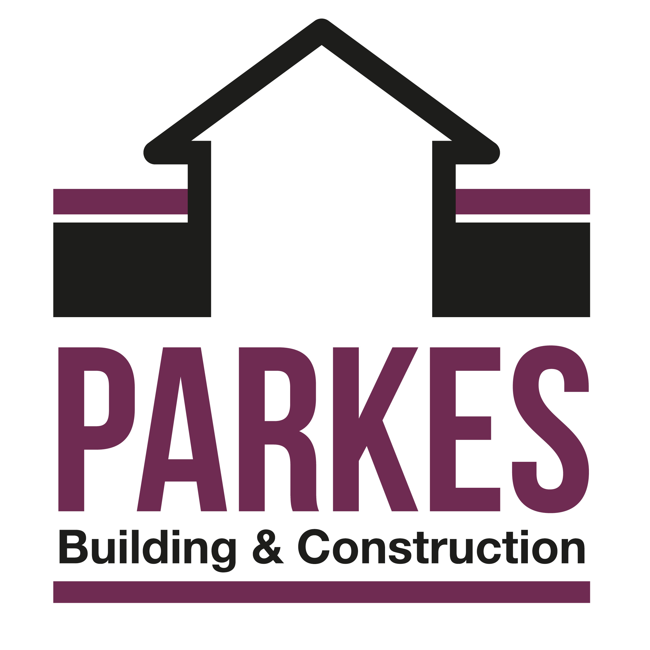 Parkes Building And Construction logo